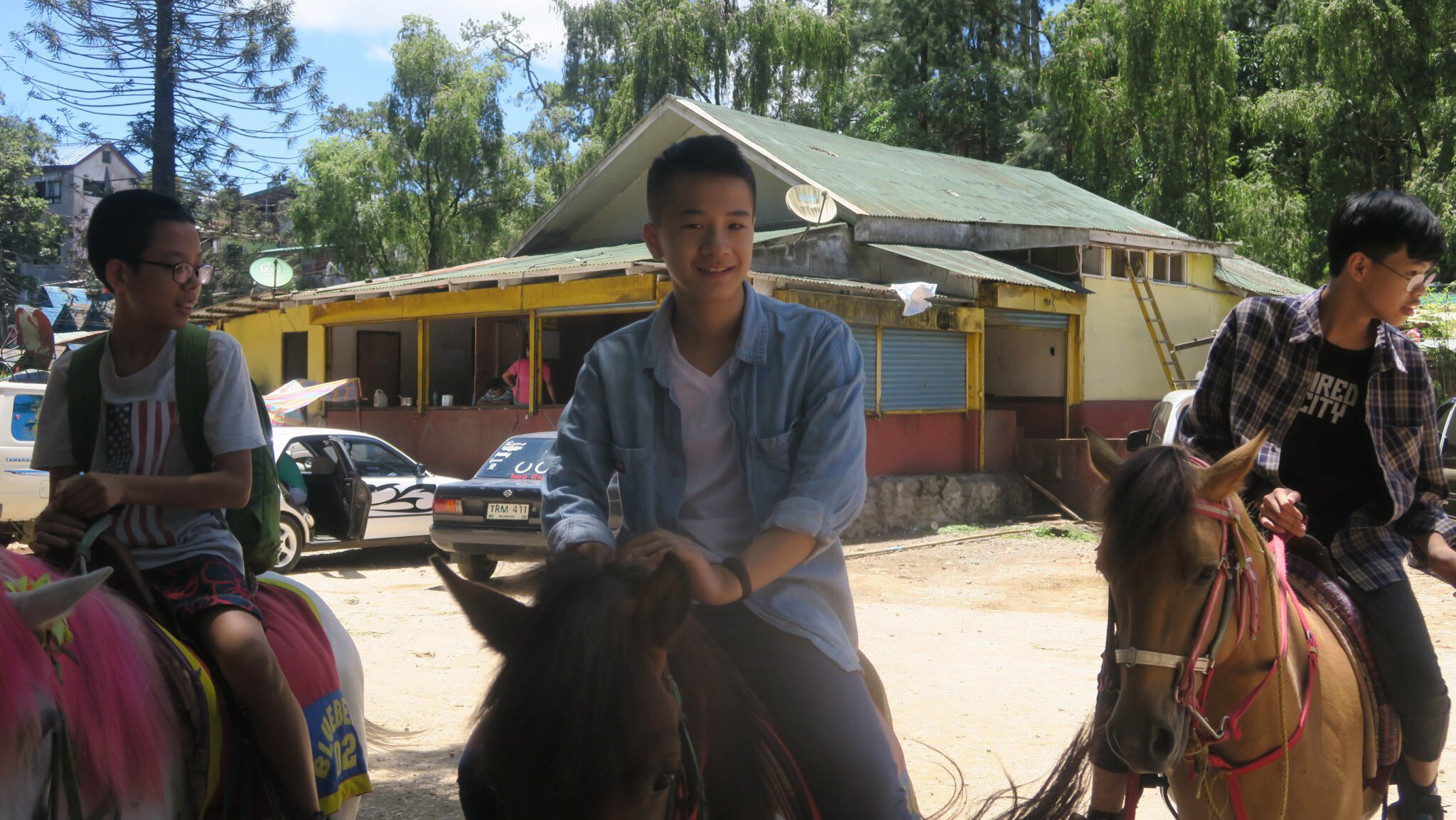 Video clip trải nghiệm trại hè tại trường HELP